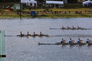 Headington School- The Diamond Jubilee Challenge Cup 2014