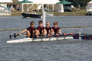 Sir William Borlase- The Fawley Challenge Cup 2014