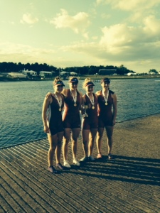 Marlow Rowing Club- The Diamond Jubilee Challenge Cup 2014