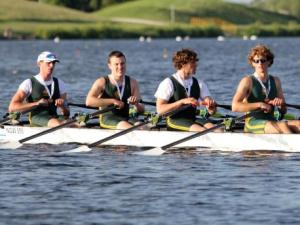 Northwich Rowing Club- The Fawley Challenge Cup 2014