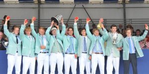 Henley Royal Regatta 2014- Review